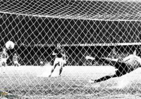 Cruzeiro derrotou Internacional por 5 a 4 na estreia da Libertadores de 1976